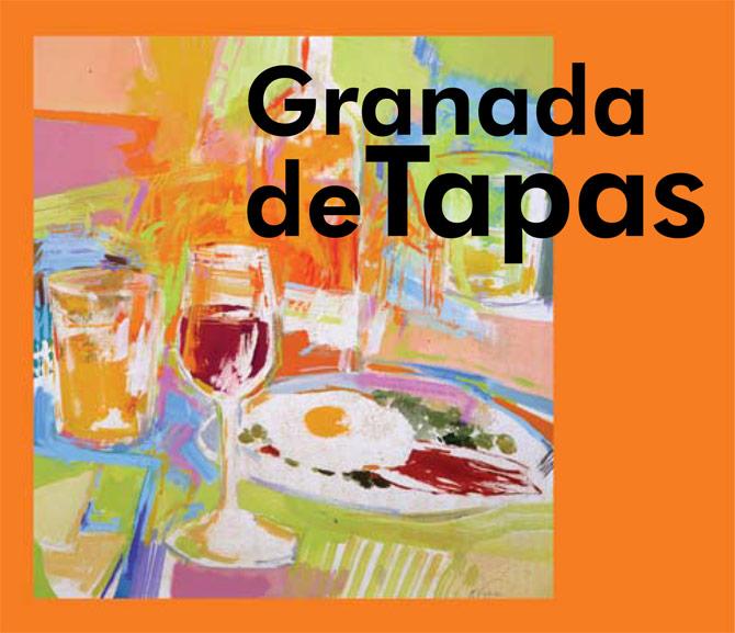 De tapas por granada for Grifos y tapas granada