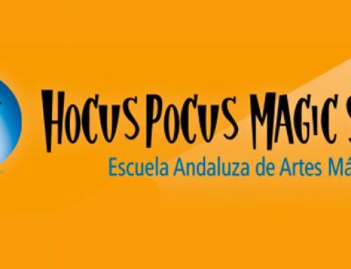 Escuela Andaluza de Artes Mágicas en el Parque de las Ciencias