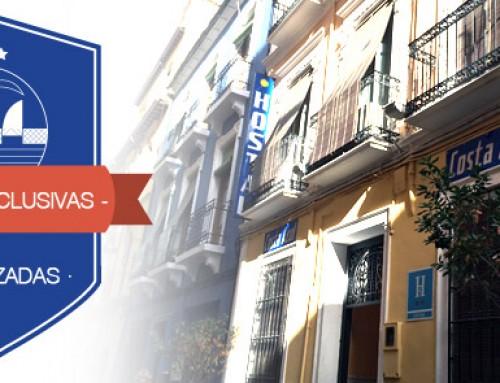 Ofertas Puente de la Constitución y Navidades 2014 en Hostal Costa Azul