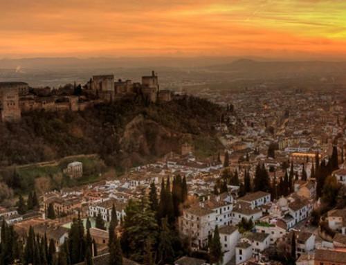 Granada recibe el premio como la ciudad más bonita de España