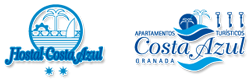 Hostal Costa Azul Logo