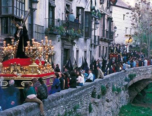 Semana Santa 2018 en Granada