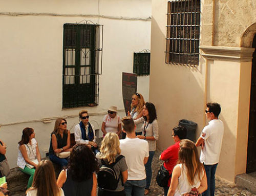 Actividades gratuitas y jornadas de puertas abiertas en el Día de los Museos en Granada