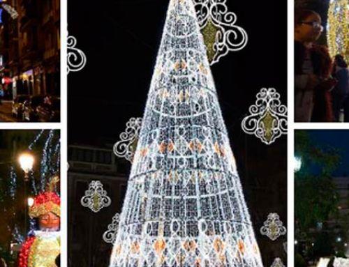 Actividades navideñas para realizar en Granada en 2019